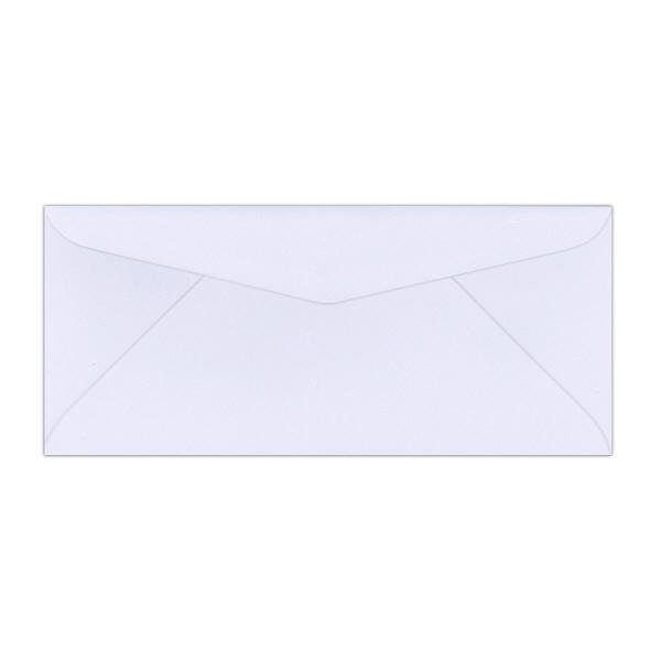 菅公工業 洋封筒ホワイト 洋4 ヨ284 50枚
