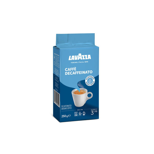 ラバッツァ デカフェ(カフェインレス)