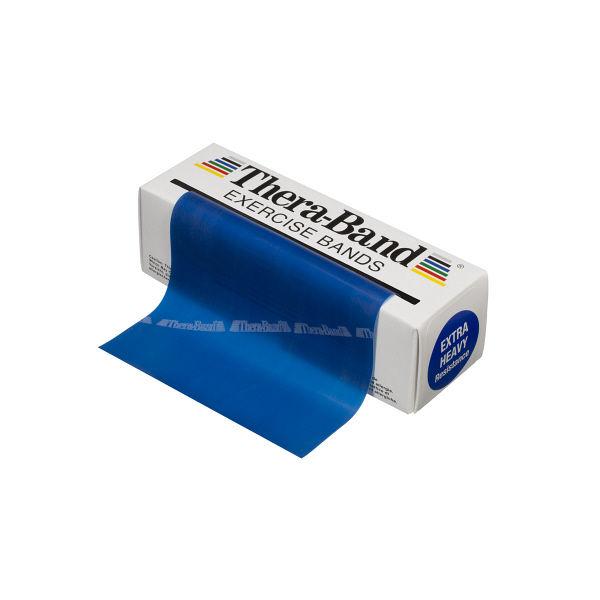 D&M セラバンド/6ヤード(5.4m) ブルー #TB-4 1箱(5.4m) (取寄品)