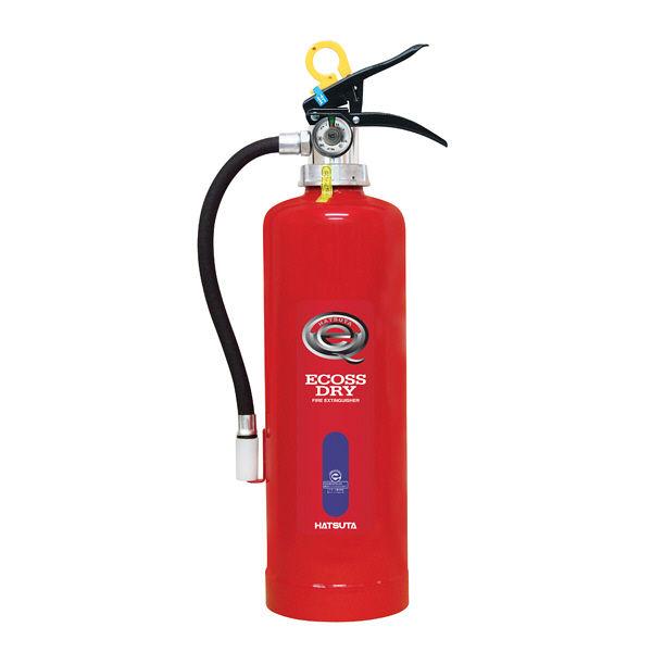 蓄圧式粉末消火器 PEP-10