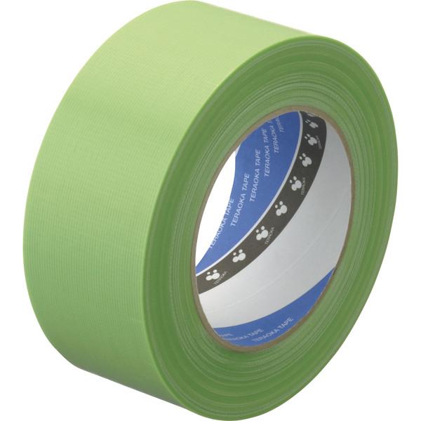 P-カットテープ 強粘着 若葉