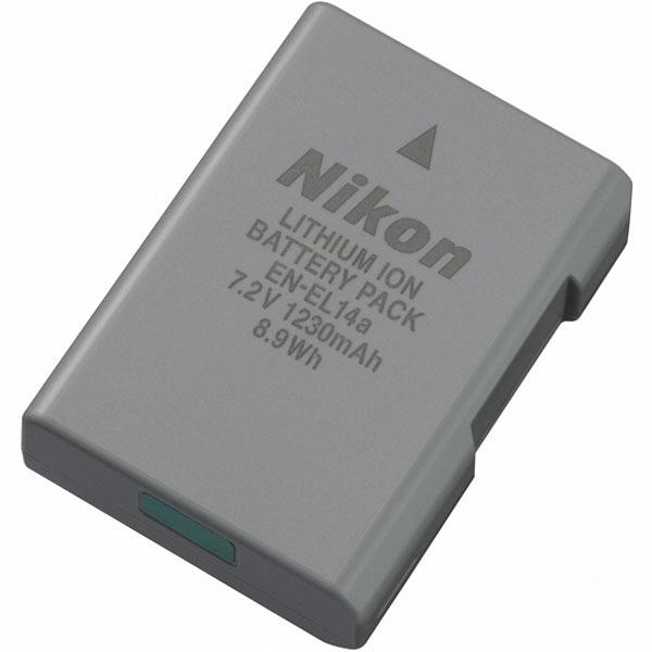 ニコン 一眼カメラ用バッテリー