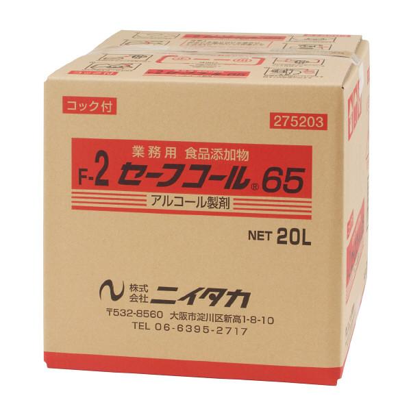 セーフコール65 20L