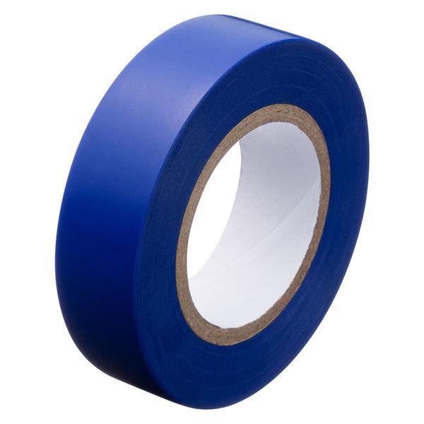 ビニールテープ青 幅19mm×長さ10m