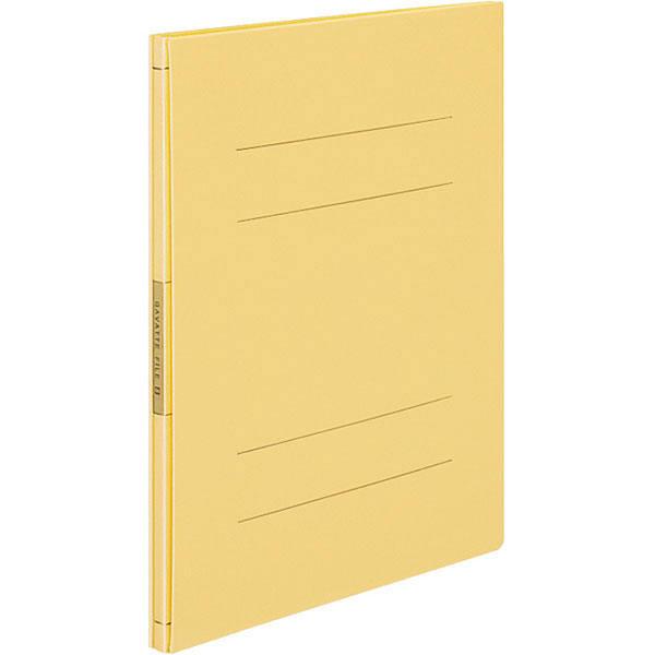 ガバットファイルS 背幅伸縮 黄