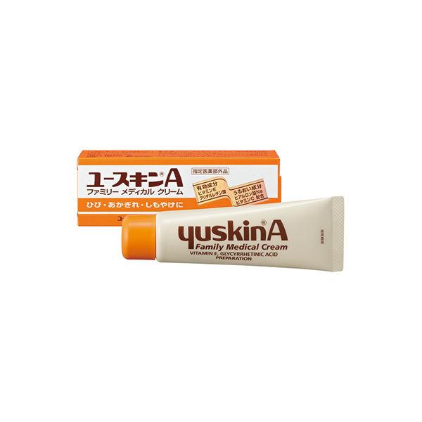 ユースキンA チューブ 30g
