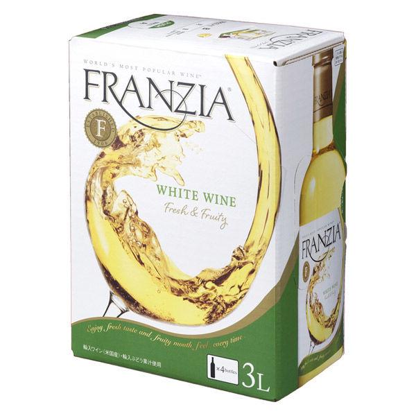 フランジア ホワイト 3L