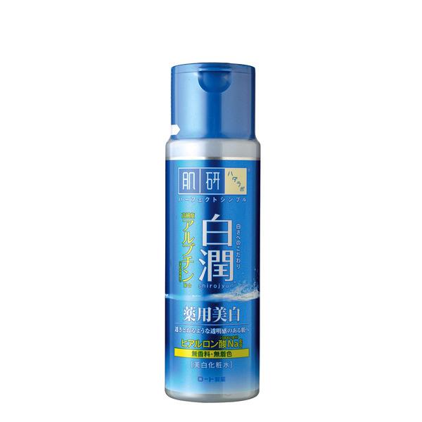肌研 白潤 薬用美白化粧水