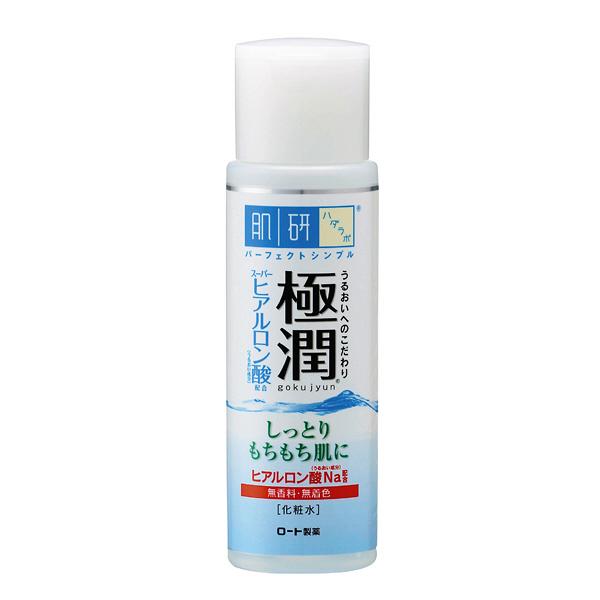 肌研 極潤 ヒアルロン液 170mL