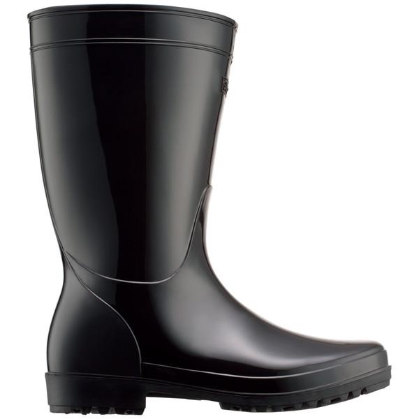 「現場のチカラ」 軽作業長靴 24.5cm アスクル