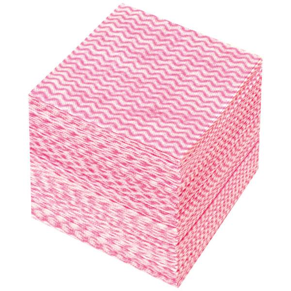 カウンタークロス ミニ ピンク 100枚
