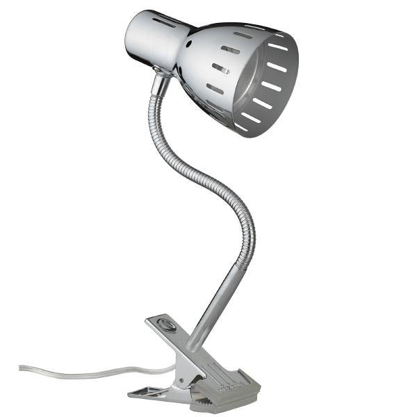 白色LEDフレシキブルクリップライト