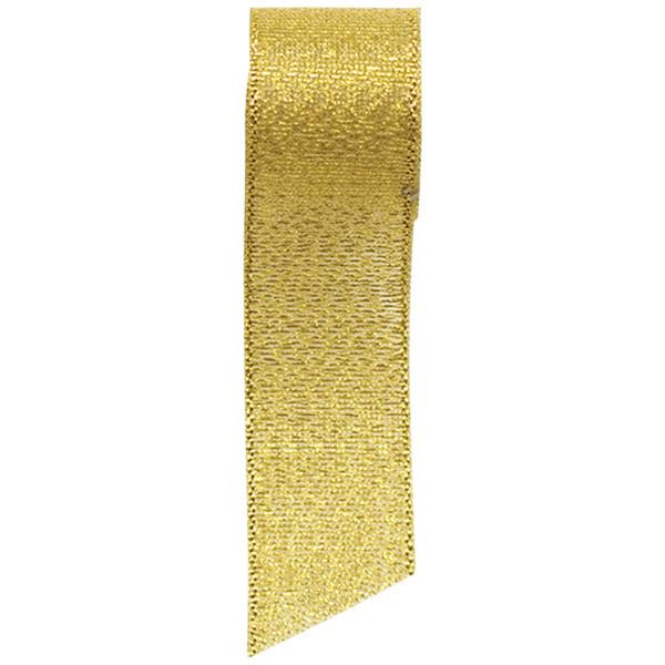 リボン ゴールド 幅19mm 1巻