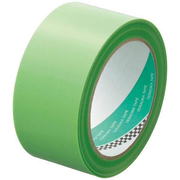 P-カットテープ 鉄骨用 強粘着 若葉