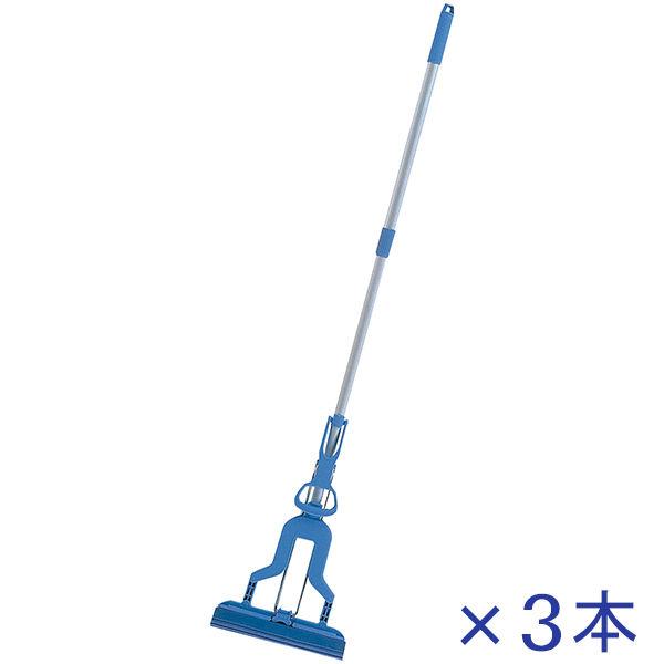 アズマ工業 グングン吸水激絞りワイパーF 本体 AZ259 1セット(3本)