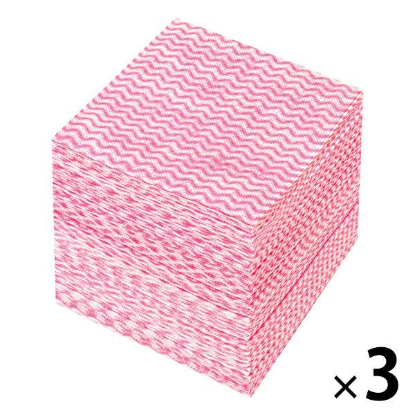 カウンタークロス ミニ ピンク 300枚
