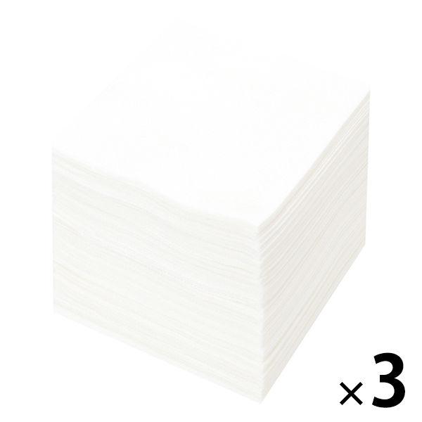カウンタークロスミニ ホワイト 300枚