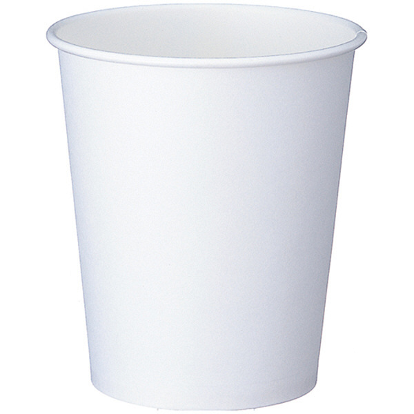 紙コップホワイト 150ml 1000個
