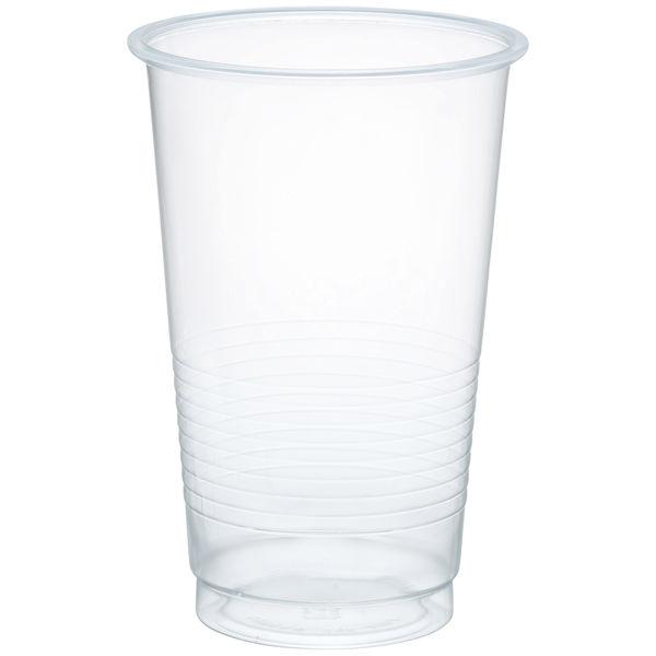 旭化成パックス クリアカップ ソフトタイプ 425ml(14オンス) 1箱(1000個:25個入×40袋)