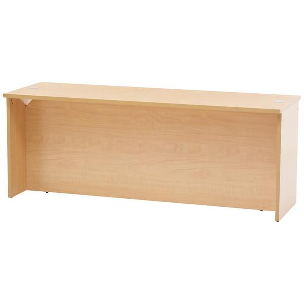 木製ローカウンター 幅1800mm