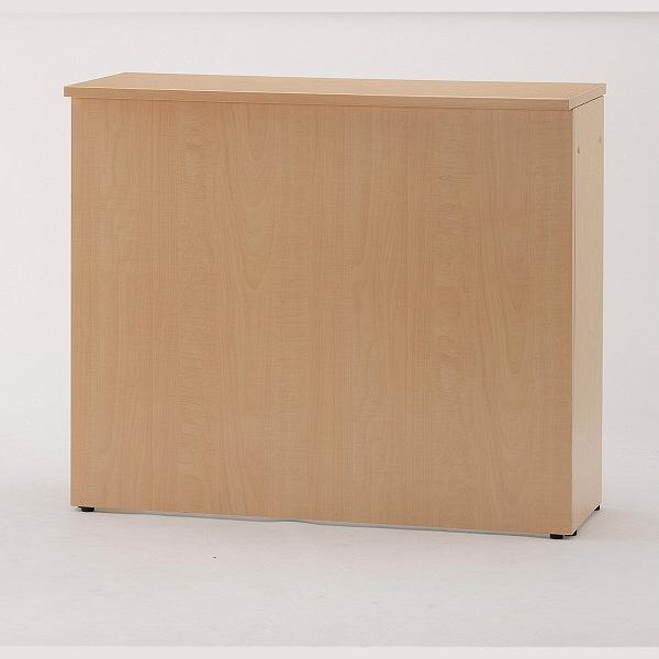 木製ハイカウンター 幅1200mm