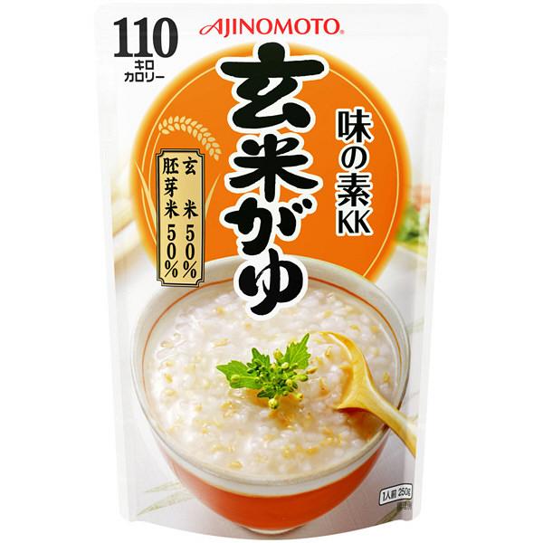 味の素 玄米がゆ 250g