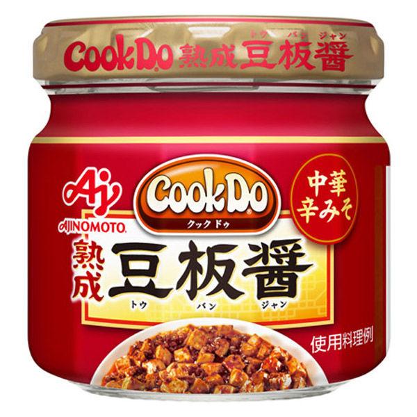 クックドゥ  熟成豆板醤 100g 1瓶