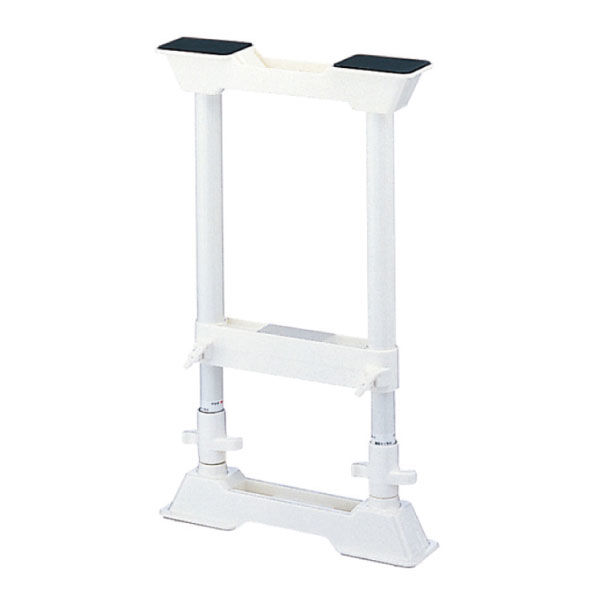 アイリスオーヤマ 家具転倒防止伸縮棒 Mサイズ 1箱(2個入)