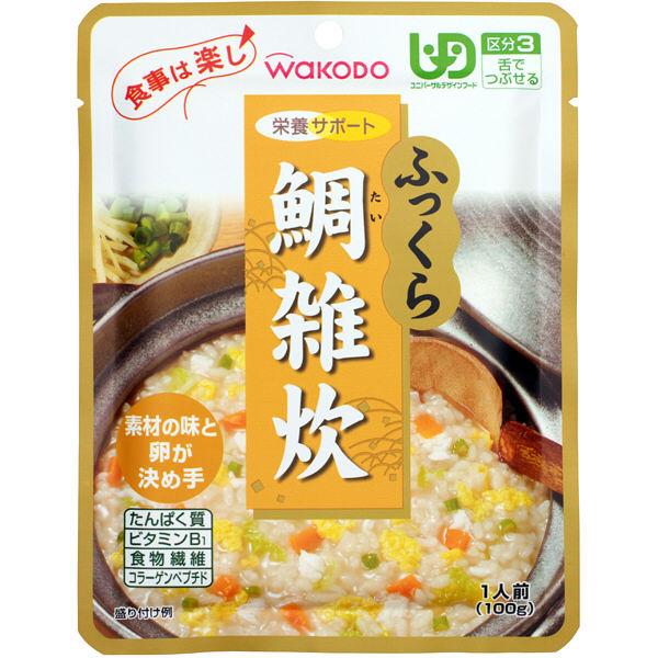 WAKODO ふっくら鯛雑炊 HA34