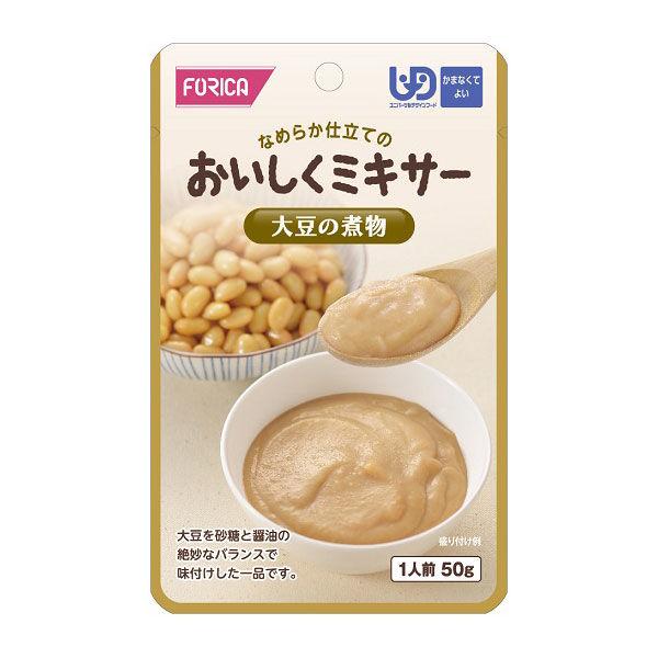 ホリカフーズ おいしくミキサー大豆の煮物 567810 1袋
