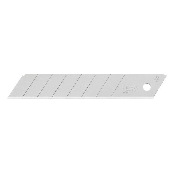 オルファ 替刃 大 LB50K 1セット(5パック:50枚入×5)