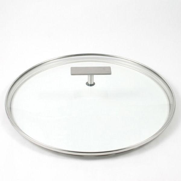 オリジナルガラス蓋φ30cm