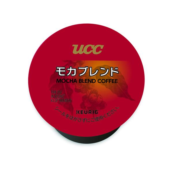 UCC Kカップ モカブレンド