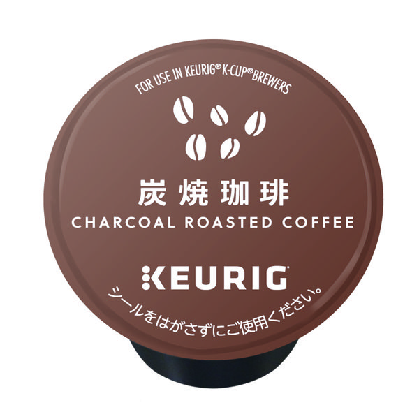 UCC Kカップ 炭焼珈琲