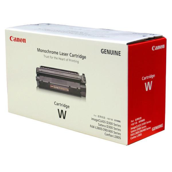純正 カートリッジW キャノン CANON 7833A003 CRG-W