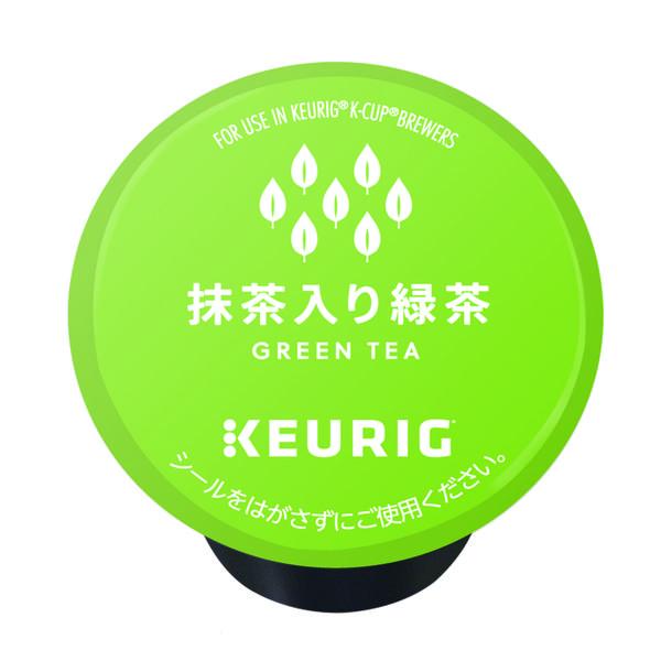 Kカップ 玉露入り緑茶