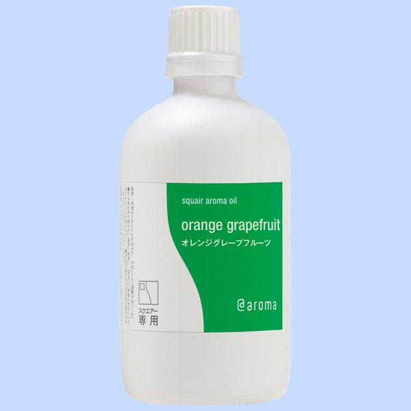 スクエアー アロマオイル オレンジグレープフルーツ COS-OG100 1本(100mL) @aroma