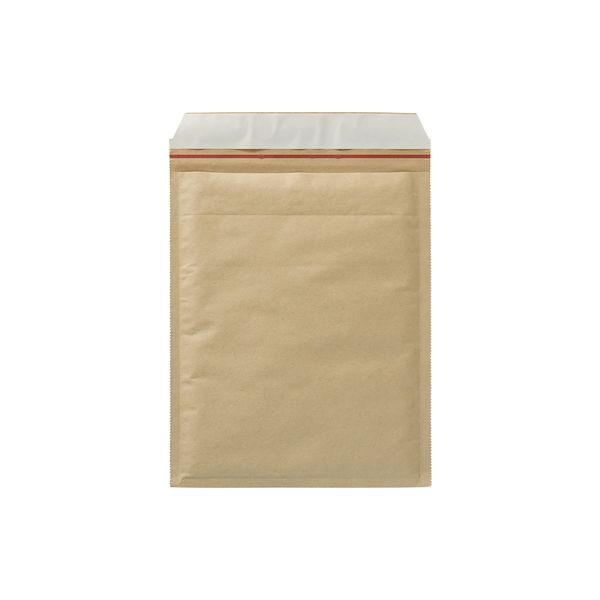 クッション封筒CDDVD2枚茶150枚