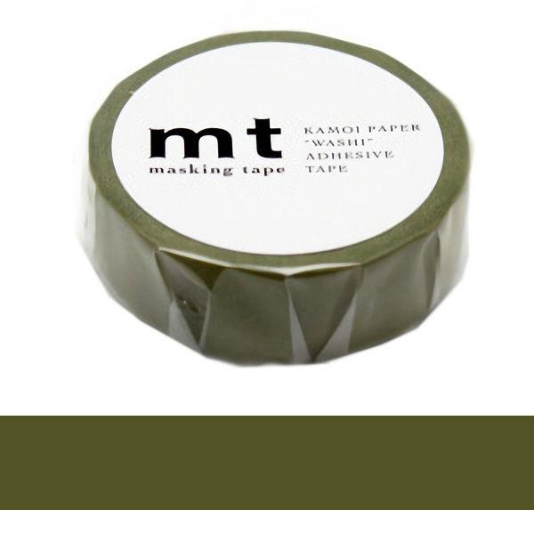 マスキングテープ mt 鶯(うぐいす)