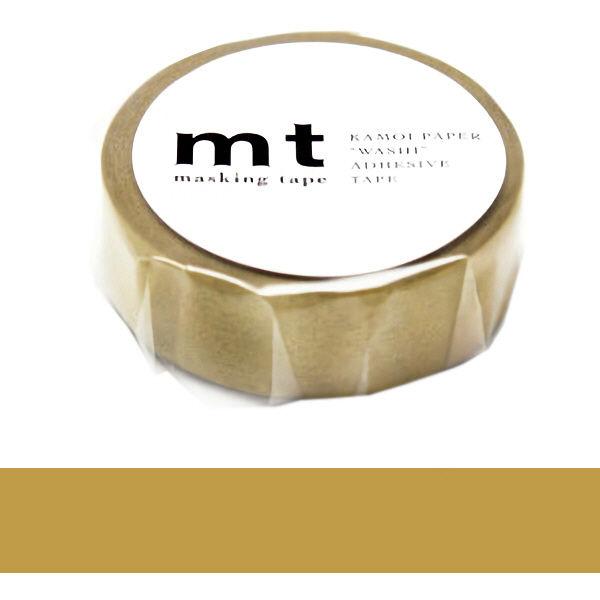 マスキングテープ mt 金