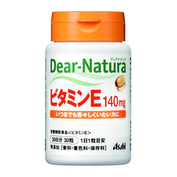 LOHACO - ディアナチュラ(Dear-Natura) ビタミンE 30日分(30粒入 ...