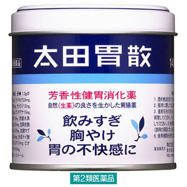 太田胃散 1個(140g入)