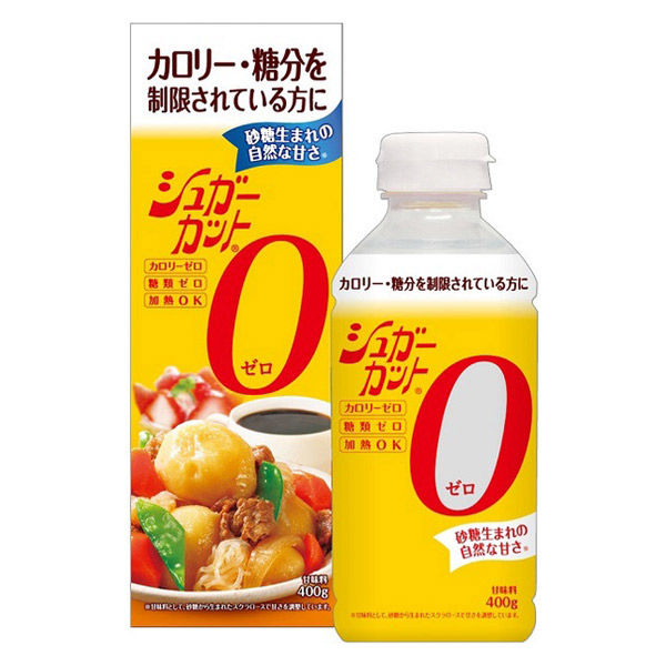 浅田飴 シュガーカットゼロ 40