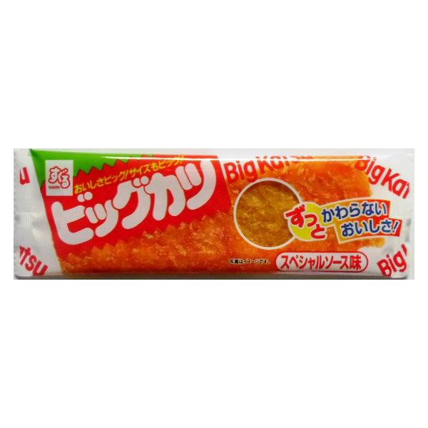 SDビッグかつ スペシャルソース味