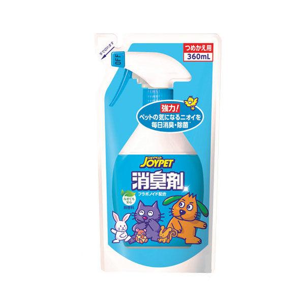 ジョイペット 液体消臭剤詰替 360ml