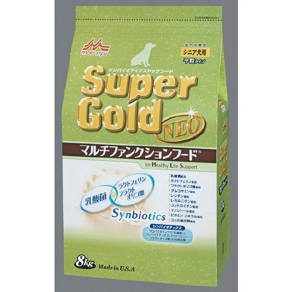 森乳 スーパーゴールドネオ シニア8kg