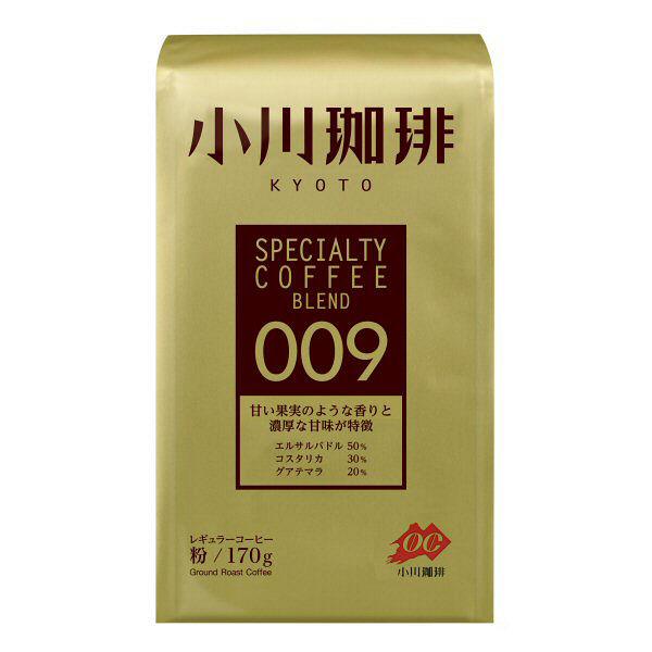 スペシャルティコーヒー 009 170g