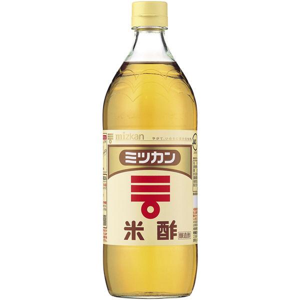 ミツカン 米酢 900ml 1本