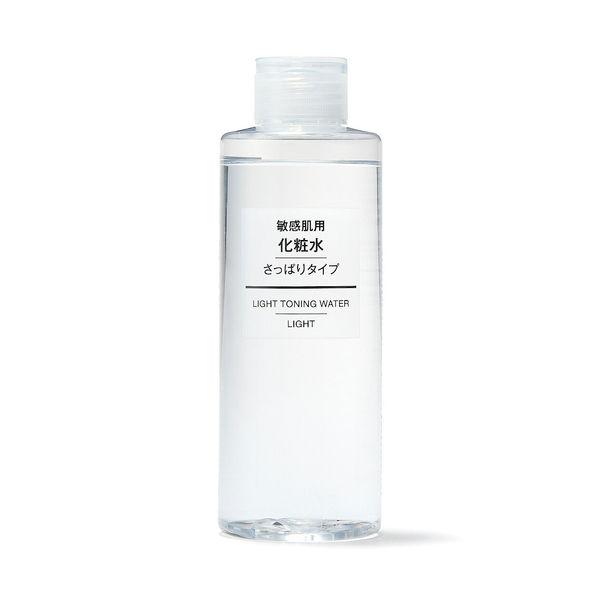 化粧水・敏感肌用・さっぱりタイプ