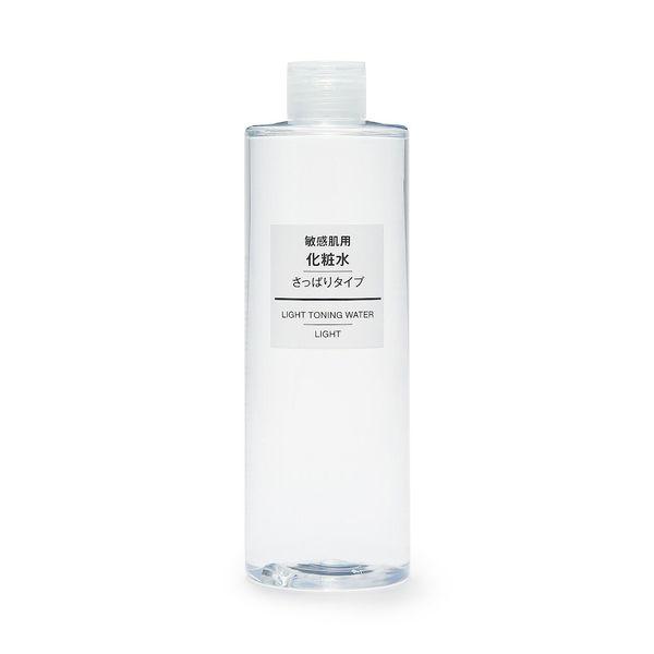 化粧水・敏感肌用さっぱりタイプ(大容量)